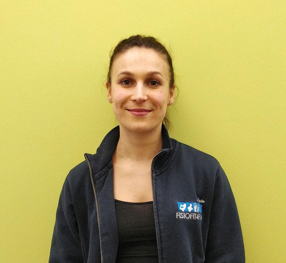 Beatrice - Personal Trainer